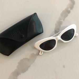Diff Eyewear Accessories - *NEW DIFF Cleo Sunglasses